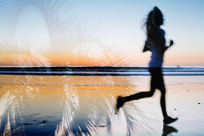 Courir après un événement cardiaque: oui ou non?