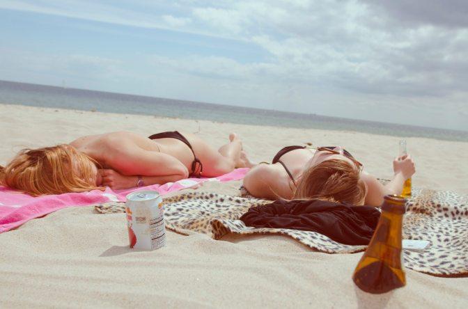 On a testé pour vous : crèmes solaires et après-soleil